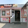 Pålsboda Kiosk & Pizzeria.