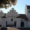 Bilder från Brunnby kyrka