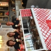 Bilder från Café Hannott
