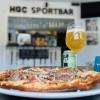 Nyhet! Högrevspizza med delikatesser från Björlanda Gårdsbutik
