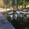 Bilder från Bälinge Badet