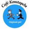 Bilder från Café Konstapeln