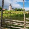 Vi finns i Stora Skedvi, men även på Instagram, Facebook och på www.morfarskammare.com.