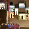Bilder från Julias Restaurang