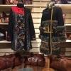 Second Hand Kläder och Nya Ekologiska Väskor
