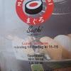 Bilder från Maguro Sushi