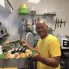 Bilder från Sushi MOTO