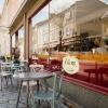 Bilder från Ellens Café och Bokhandel