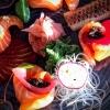 Bilder från Gima Sushi Bar