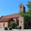 Bilder från Klosterkyrkan Ystad