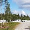 Storsjö camping/ställplats