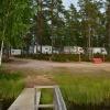 Bilder från Siknäs Fyrklöver Naturcamping