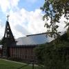 Bilder från Petersgårdens kyrka