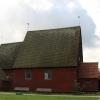 Bilder från Bosebo kyrka