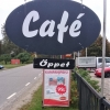Världens närmaste café