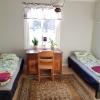 Sovrum 3:a egen lägenhet