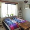 Sovrum egen lägenhet 3:a