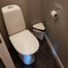 Ny WC och helt nytt duschrum egen lägenhet 3:a
