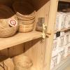 Ekologiskt mjöl & handgjorda jäskorgar