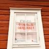 Bilder från Röda Korset Second Hand Wadköping