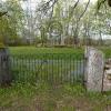 Bilder från Österbitterna kyrkplats kyrkruin