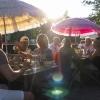 Bilder från Fårö Strandcafé