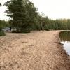 Bilder från Ramsnäs Badplats