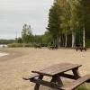 Bilder från Ångersjöns Mat och Vildmarkscamping