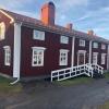 Vandrarhemmet på Älvsby folkhögskola