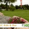 HGC Kök & bar med fantastisk utsikt över banan