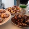 Bilder från Bresätter Gård Café