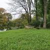 Bilder från Broddetorps Gamla Kyrkoplats.