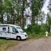 Bilder från Bodasjöns Badplats
