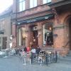 Bilder från Café Ariman