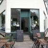 Bilder från Café Grannen
