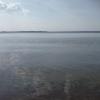 En ljuvlig dag och underbar strand!