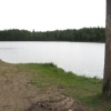 Bilder från Furesjön