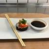 Bilder från Mr Sushi