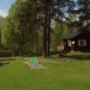 Bilder från Geråbadets Camping