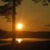 Bilder från Ölsjöbadets Camping