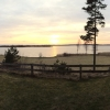 Bilder från Sjön Bolmen Camping