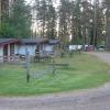 Bilder från Värnamo Camping Prostsjön
