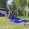 Bilder från Furuviks Camping