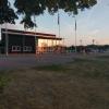 Bilder från First Camp Västerås-Mälaren