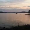 Bilder från Skokloster Camping