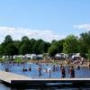 Bilder från Djulöbadets Camping och Stugby