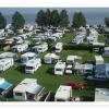 Bilder från Hjo Camping