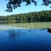 Bilder från Eklundsnäsbadets Camping