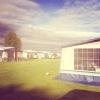 Bilder från Harge Camping