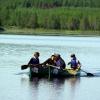 Du kan också hyra kanot